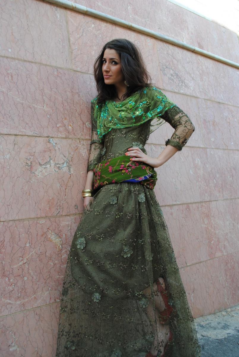 Önskar du var här kära syster, glad Newroz!
