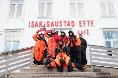 Norge äventyr