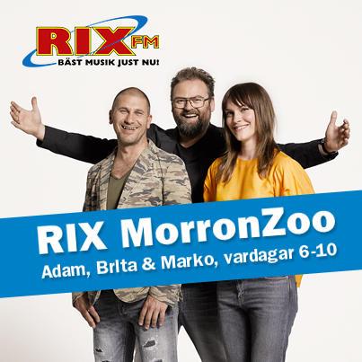 Rix Morron Zoo